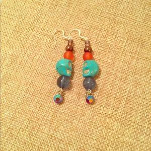 Jewelry - Women's Earrings